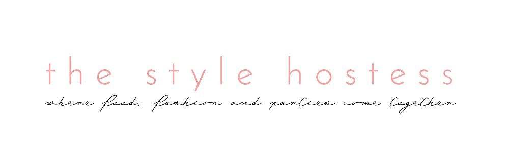 the style hostess