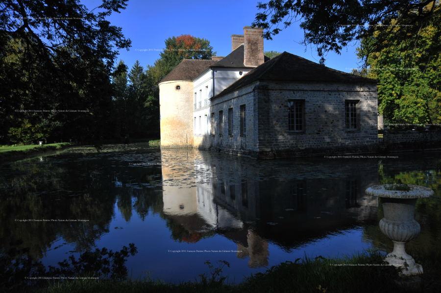 Chateau de Diant