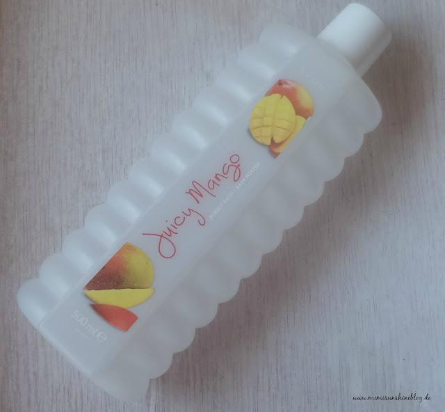 Avon Badezusatz Juicy Mango