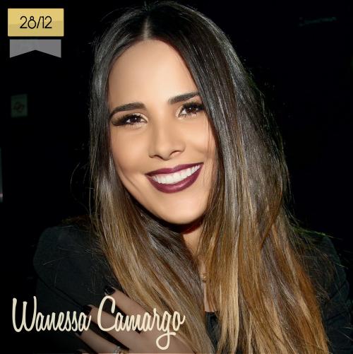 28 de diciembre | Wanessa Camargo - @Wanessaofficial | Info + vídeos