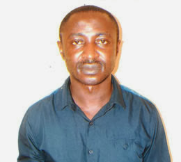 Police Arrests Okonkwo For Having 25 Bank Accounts
