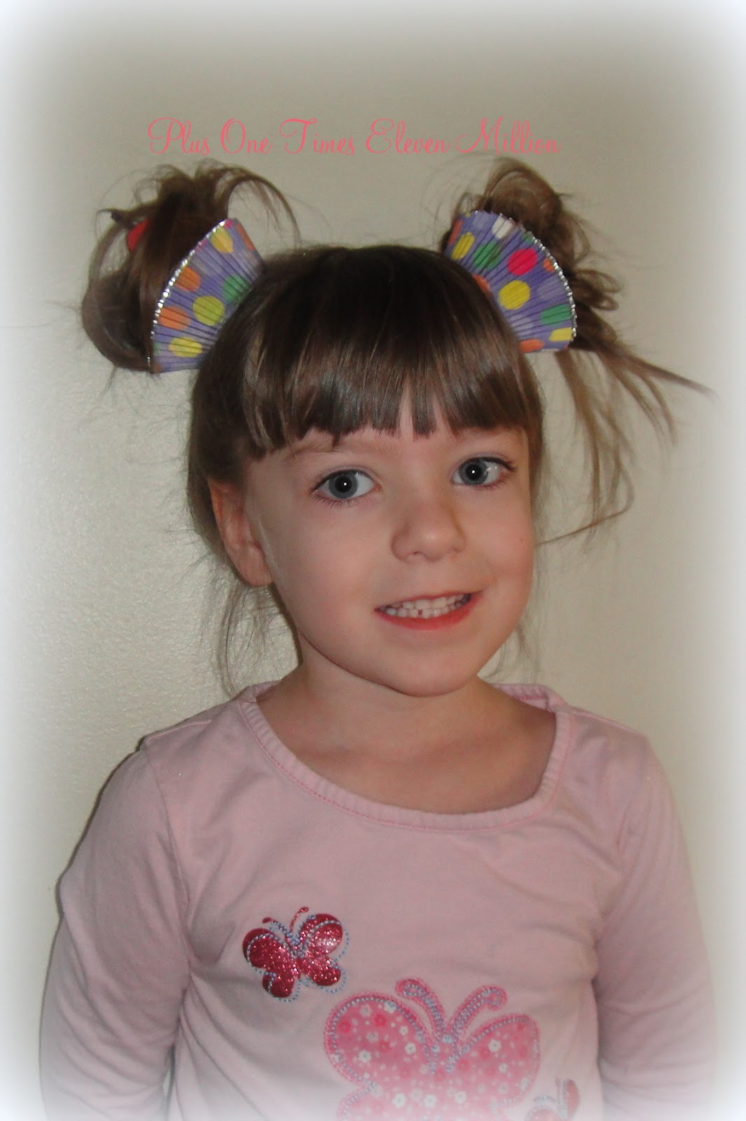 sc 1 st  Plus One Times Eleven Million & Plus One Times Eleven Million: Dr. Seuss Week - Crazy Hair Day