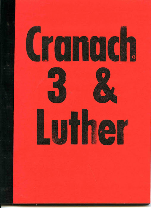 CRANACH & LUTHER