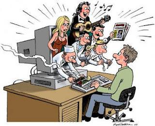 Ngeblog, antara pahala dan dosa, ngeblog dosa ga, nyari pahala lewat blog