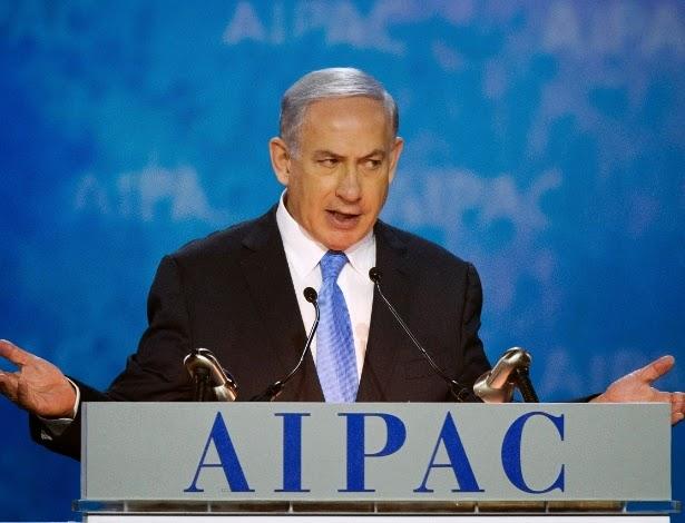 Netanyahu vê riscos no acordo EUA e Irã