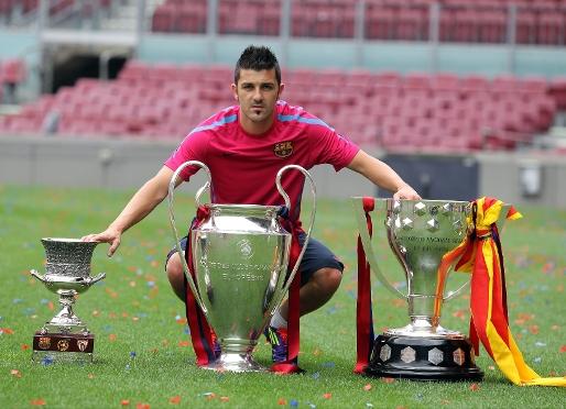 copas FC Barcelona
