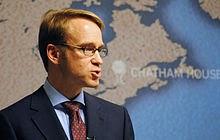 Ο Πρόεδρος της Ομοσπονδιακής Τράπεζας της Γερμανίας Jens Weidmann ζήτησε από την κυβέρνηση της Ελλάδας περαιτέρω μεταρρυθμίσεις.