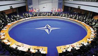 Πρωτοφανής παρέμβαση του … ΝΑΤΟ (!) υπέρ της κατάργησης του φυσικού χρήματος στην Ελλάδα!