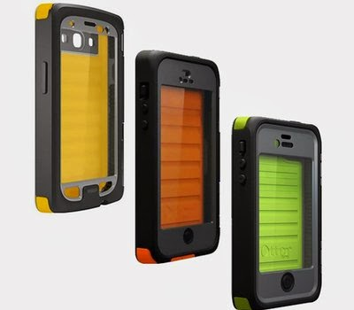 Otterbox Cases