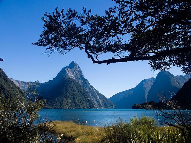 أفضل الأماكن السياحية في نيوزيلاندا New Zealand