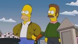 Los Simpson - Temporada 27 - Capitulo 04 - Latino