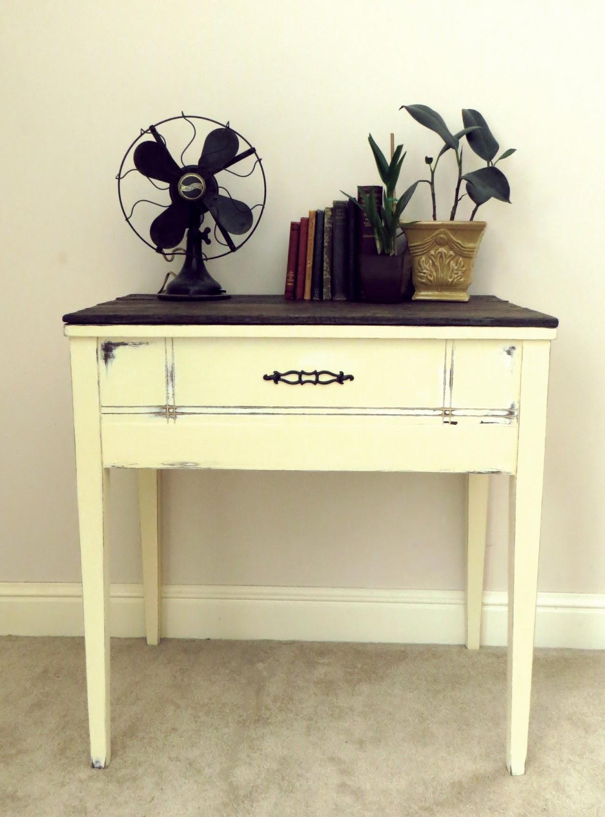 Namely Original Diy Sewing Table Repurpose
