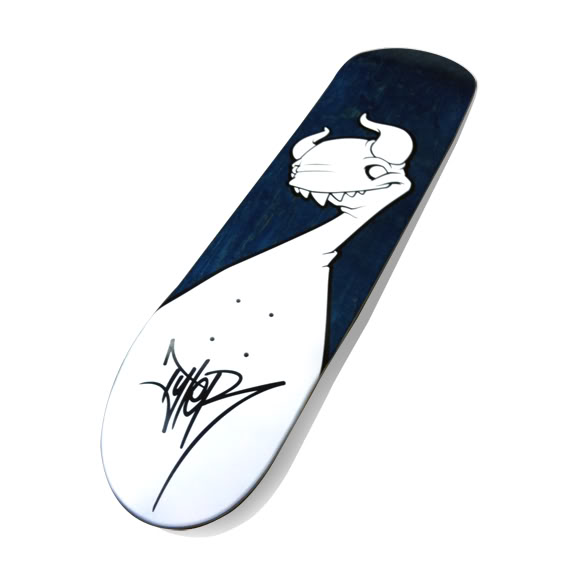 Fast Is Fast The Art Of The Skate Deck