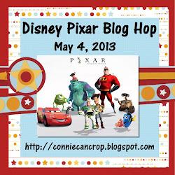 Blog's I'm in