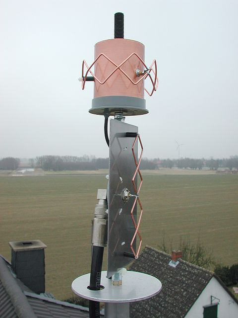 Why this antenna is so unique and powerful?