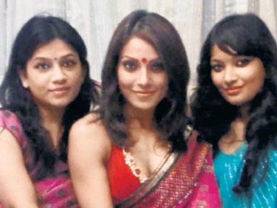 bipasha's sisters