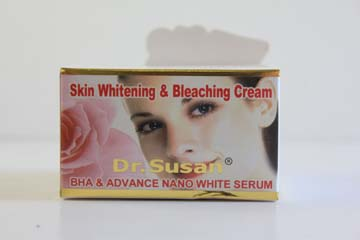 Dr Susan Bleaching Cream