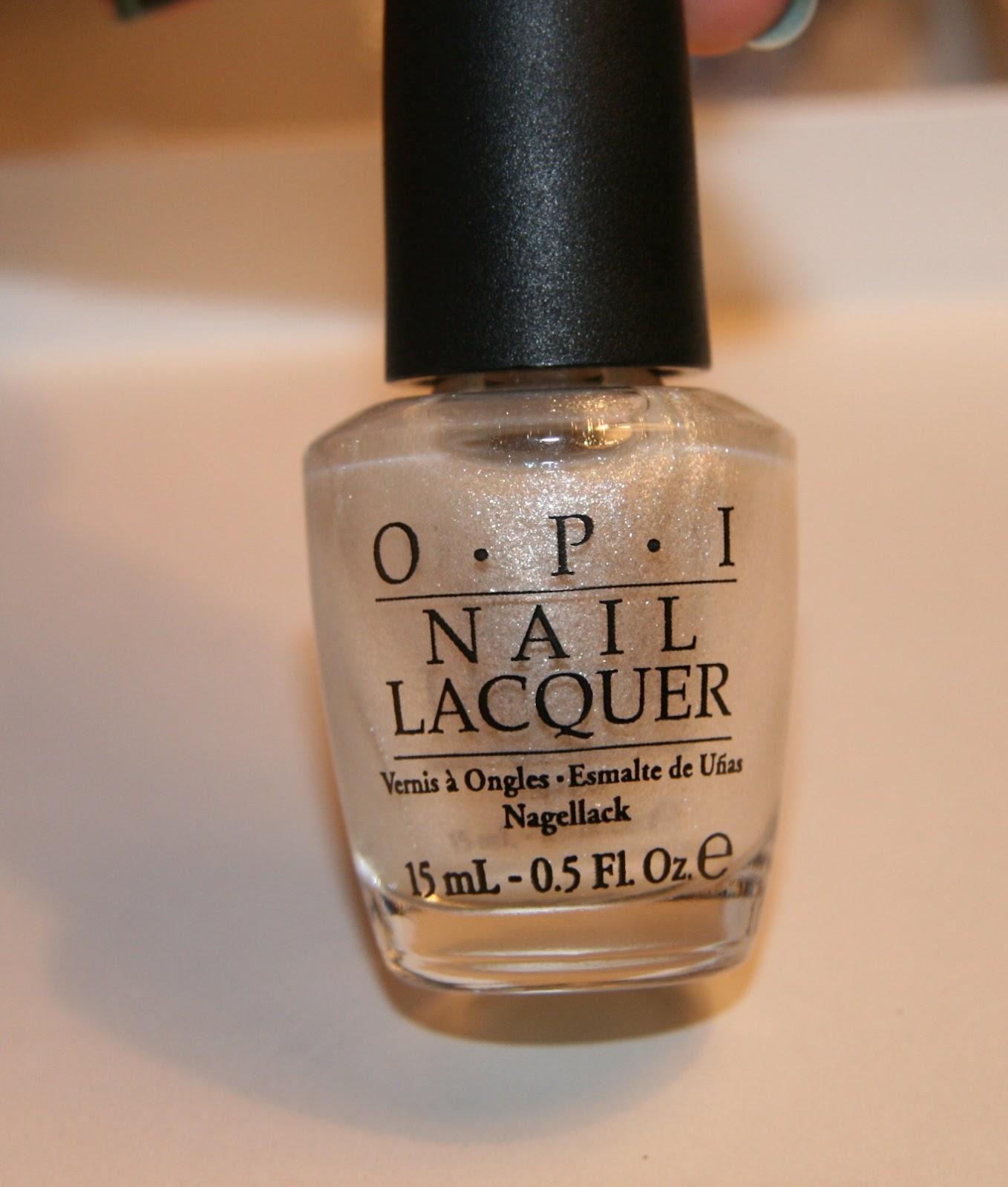ElectroCat: Buyers Beware - Fake OPI nail polish!