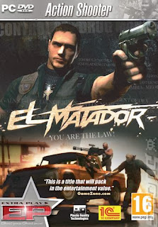 El Matador PC Game free