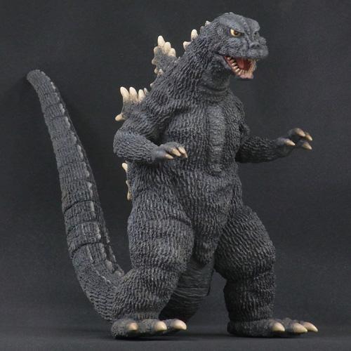 Kaiju Battle: X Plus 1966 Godzilla
