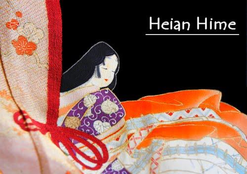 Heian Hime