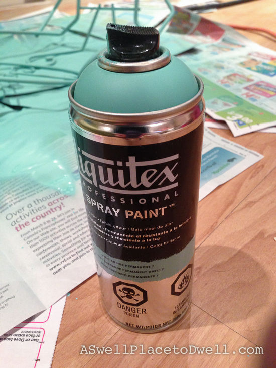 Water Based Paint Smells Of Solvent