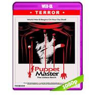 Puppet Master: The Littlest Reich (2018) WEB-DL 1080p Audio Ingles 5.1 Subtitulada