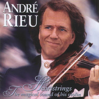 André Rieu – Heartstrings