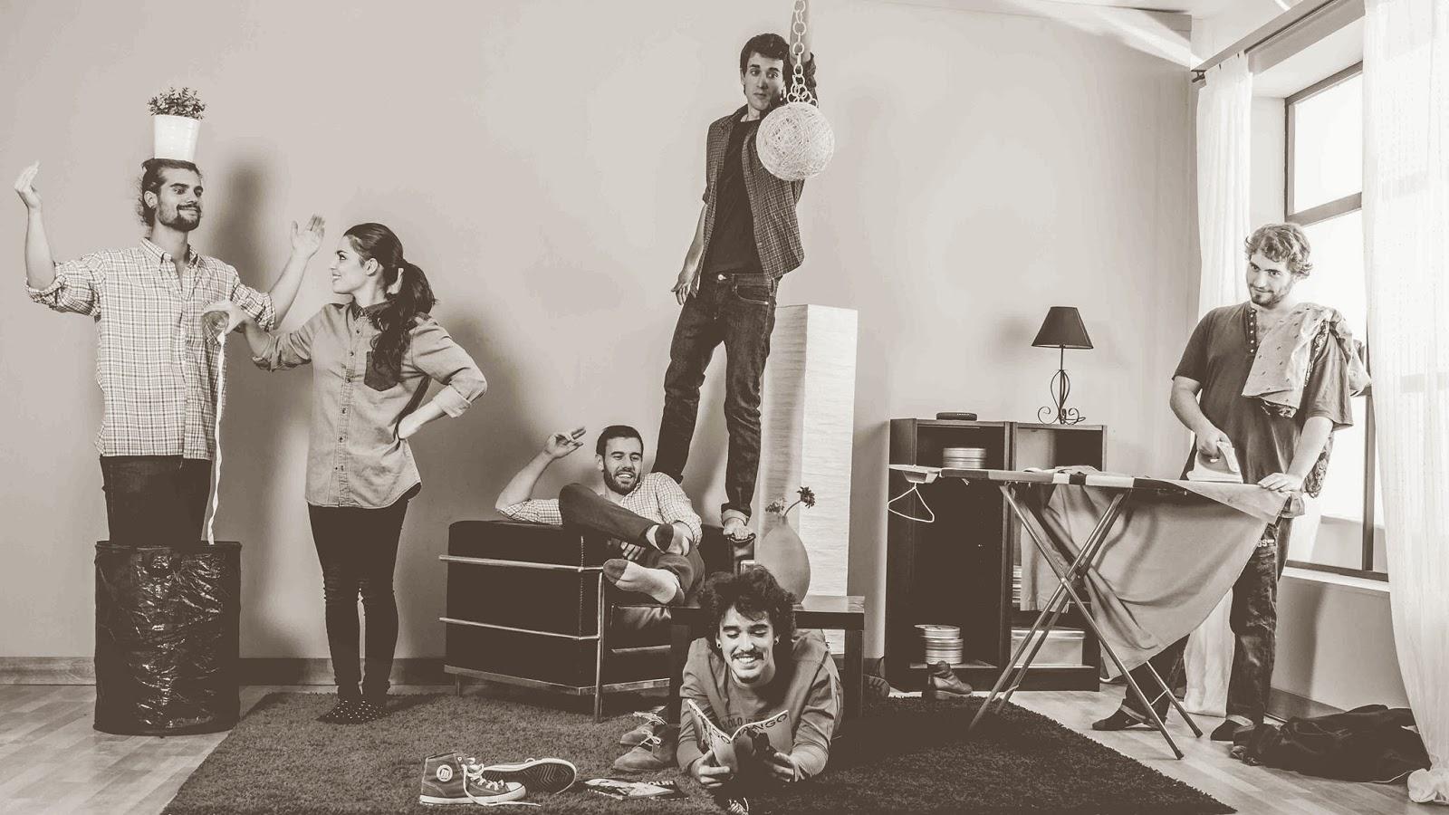 Hynkel grupo de música