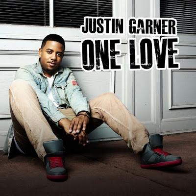 Justin Garner - Boomerang