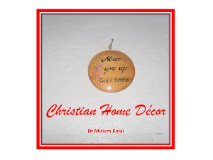 Christian Home Decor Book