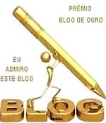 PRÊMIO DE OURO