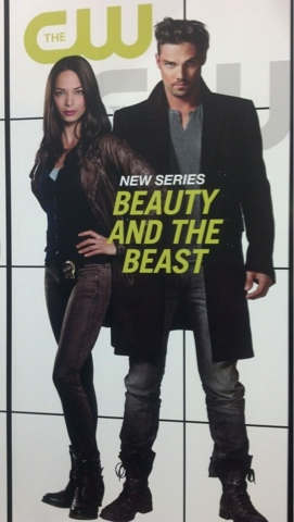 Beauty and the beast 5 stagione