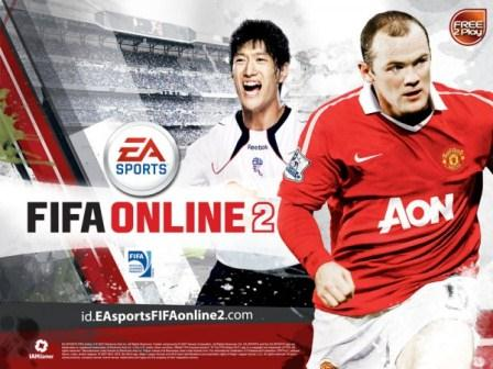 Download Gratis Game Bola FIFA Online 2 Full  Client Update 23 Maret 2012