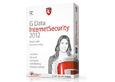 Data Internet Security 2012 (120 Day/4 Month Free Trial)