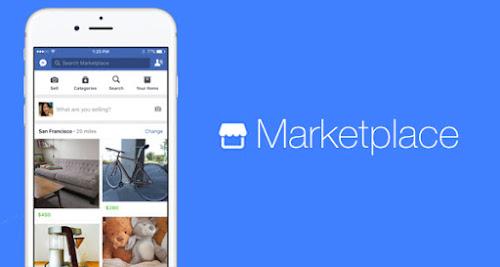 Facebook lança ferramenta para usuário comprar e vender objetos