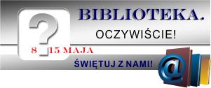 Tydzień Bibliotek 2017