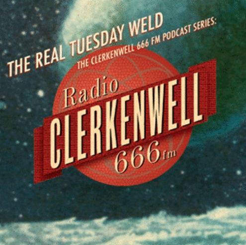 RADIO CLERKENWELL 666 fm PODCASTS