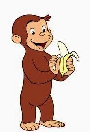 Gambar Kartun Monyet Lucu Dunia Cerita Dan Game