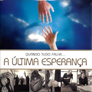 DVD Grátis- A Última Esperança