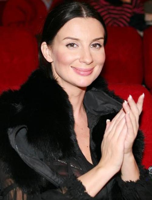 Ekaterina Strizhenova Photos 12