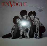 En Vogue – Give It Up, Turn It Loose (VLS) (1992)