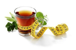 Las infusiones son de gran ayuda para bajar de peso