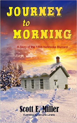Journey to Morning - Nebraska