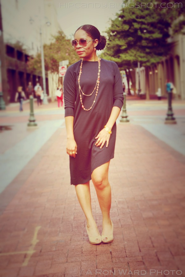 navy midi dress diy Hip Candy Hip Couture