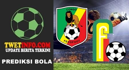 Prediksi Congo vs Benin