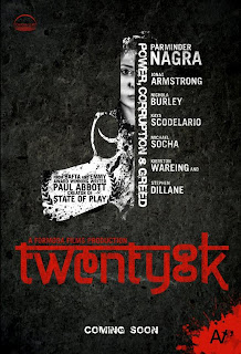 Twenty8K (2012) DVDRip 400Mb Free Movies