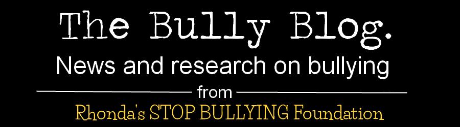 The Bully Blog