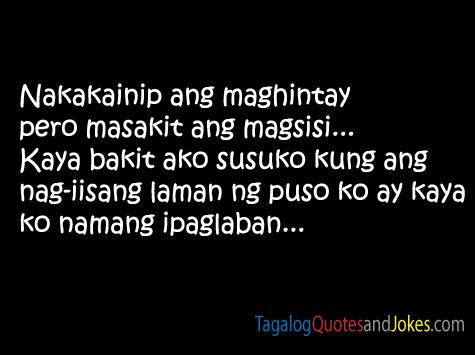 Tagalog Quotes Images 1