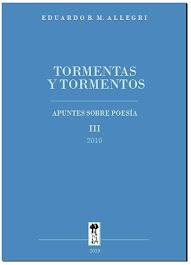 apuntes sobre poesía  /III